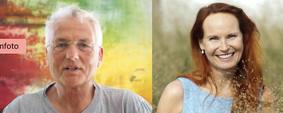 A Taste of Clarity- Webinar mit Nishkam & Sonja